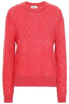 Baum und Pferdgarten Pointelle-knit Sweater