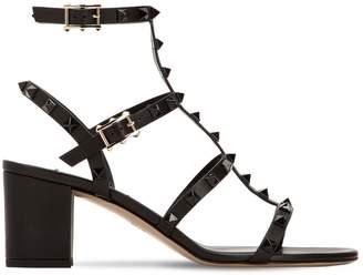 Valentino 60mm Rockstud Sandals