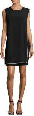 Ted Baker Women's Burford Double Layer Embellished Tunic
