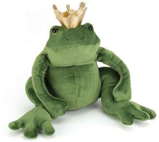 Pink Poodle Boutique Frog Prince Toy
