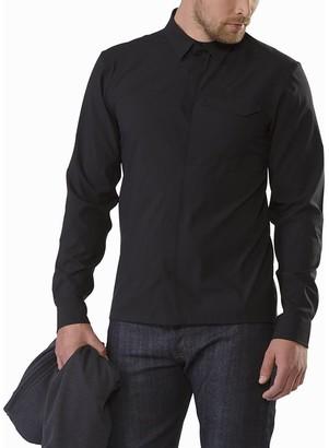 Arc'teryx Skyline Long-Sleeve Button-Down Shirt - Men's