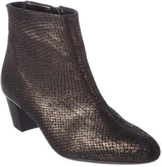 ara Leona Leather Bootie