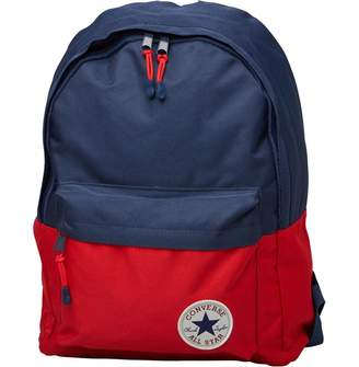 Day Pack Red Navy