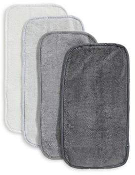 DH Set of Four Face Towels