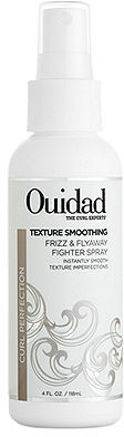 Ouidad Texture Smoothing Frizz & Flyaway Fighter Spray 4 oz (118 ml)