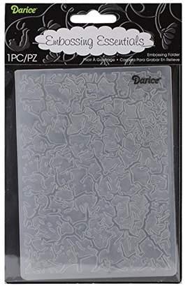 Darice 1218-57 Embossing Folder