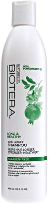 Biotera Long & Healthy Shampoo