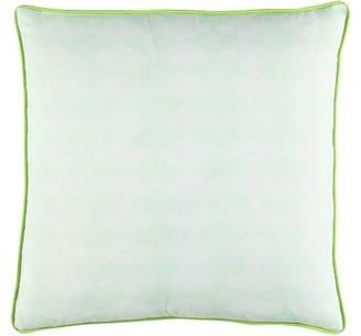Bianca Tendril Diamond Cotton Cushion
