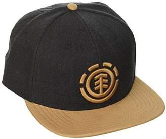 Element Men's Snapback Hats