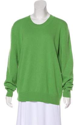 Tomas Maier Cashmere Knit Sweater