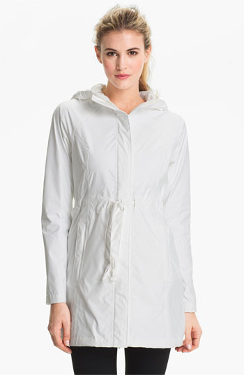 The North Face 'Sophia' Rain Trench Large
