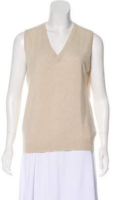 Pringle Embellished Cashmere Sweater