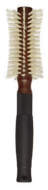 Christophe Robin Pre-Curved Blowdry Hairbrush - 10 Rows