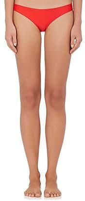 Mikoh Women's Zuma Bikini Bottom - Freedom Red