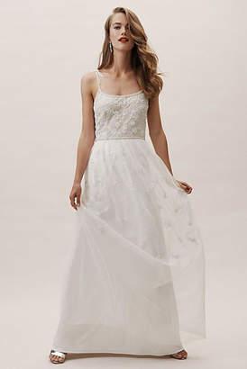 Adrianna Papell Marshall Wedding Guest Dress