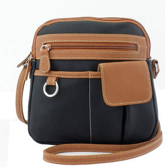 ST. JOHN'S BAY N/S Mini Crossbody Bag