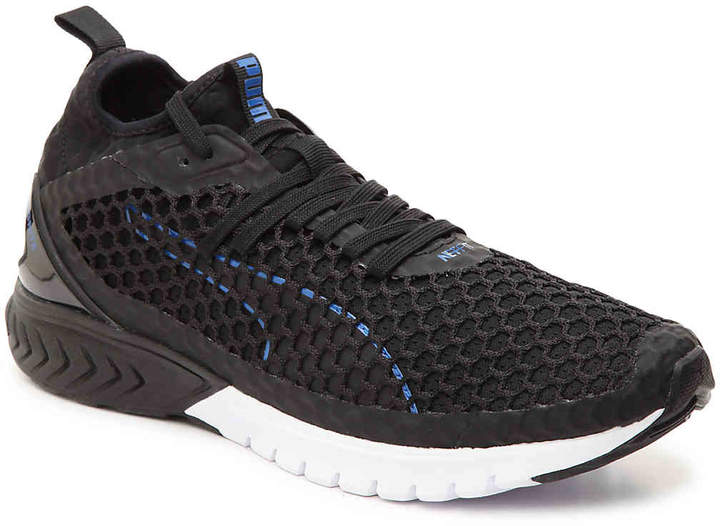 Puma Ignite Dual NetFit Sneaker - Men's