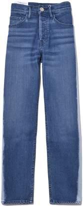 3x1 W3 Higher Ground Crop Jean in Whisper
