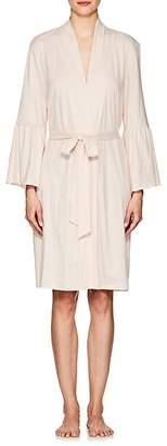 Skin Women's Lex Pima Cotton Robe