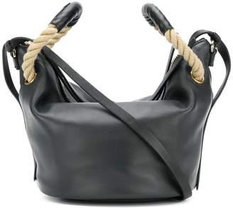 Ports 1961 rope handle bucket bag