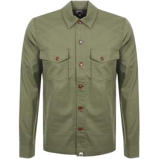 1a17e9c7516bfb Pretty Green Green Clothing For Men - ShopStyle UK
