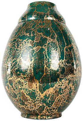 One Kings Lane Vintage French Decorative Vase