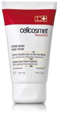Cellcosmet Switzerland Cellular Hand Cream Treatment/2.1 oz.