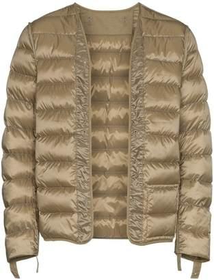 Ten C feather down jacket liner