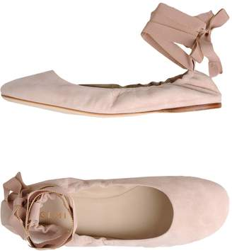 M.Gemi M. GEMI Ballet flats