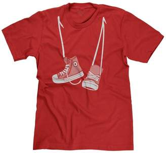 Converse FreshRags Step Brothers Men's T-Shirt MD