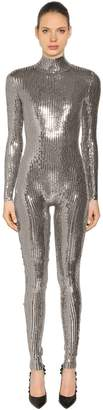 DSQUARED2 Sequined Stretch Jumpsuit