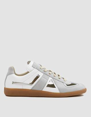 Maison Margiela Cut-Out Replica Trainer