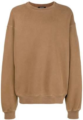 Yeezy Season 6 crewneck sweater