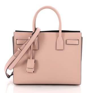 Saint Laurent Sac de Jour leather crossbody bag