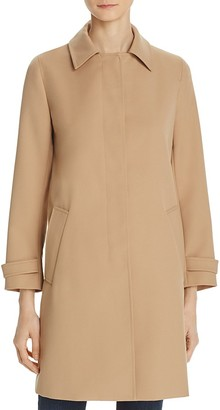 Theory Dafina Coat $595 thestylecure.com