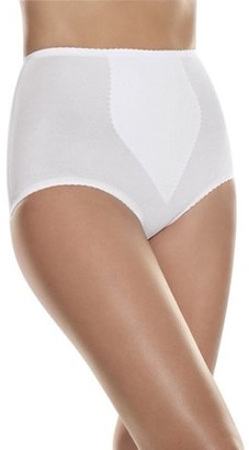 Hanes Women's Shaping Brief 2-Pack