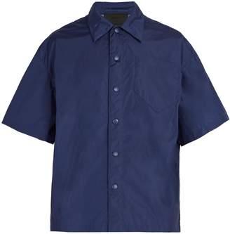 Prada Short-sleeved shirt
