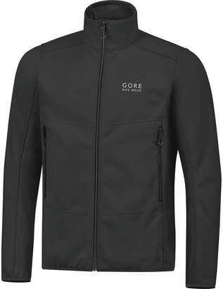 Gore Bike Wear Gore Windstopper Thermo Jacket - Men's