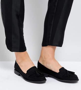 Park Lane Wide Fit Loafer Flat Shoes