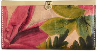 Patricia Nash Vintage Cauchy Wallet