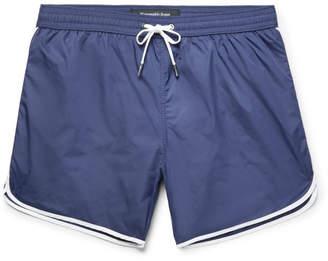 Ermenegildo Zegna Mid-Length Swim Shorts