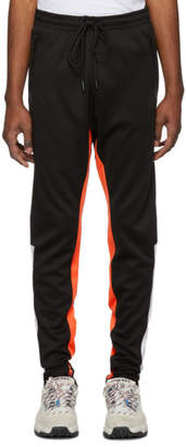 Diesel Black P-Mitsuo Lounge Pants