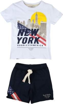 Fred Mello Shorts sets - Item 40123394