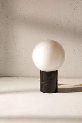 Urban Outfitters Casa Shop For Renewal One-Of-A-Kind Orb Table Lamp