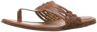 Frye Women's Jacey Thong Sandal 5.5 B - Medium