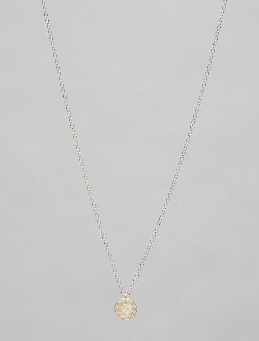 Gorjana Bali Small Coin Necklace