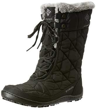 Columbia Women's Minx MID II Omni-Heat Snow Boot