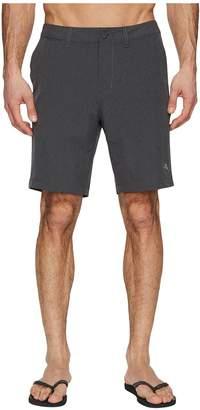 Tommy Bahama Cayman Isles 9-inch Hybrid Swim Trunk Men's Swimwear