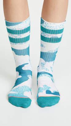 Stance Frankly Crew Socks