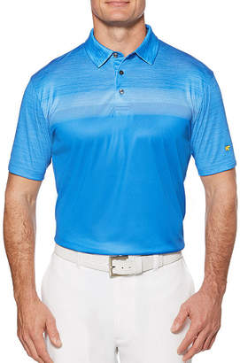 JACK NICKLAUS Jack Nicklaus Short Sleeve Polo Shirt